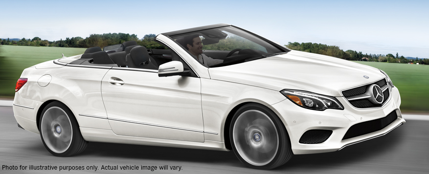 Mercedes Benz E Class Information And Special Offers In