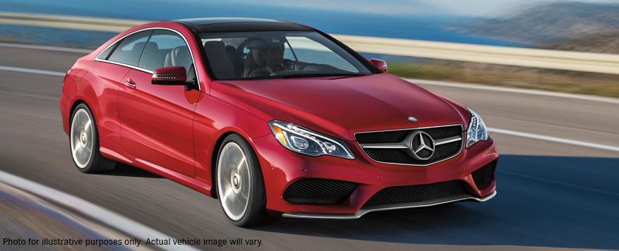 Mercedes benz e class information and special offers in for Euro motorcars mercedes benz
