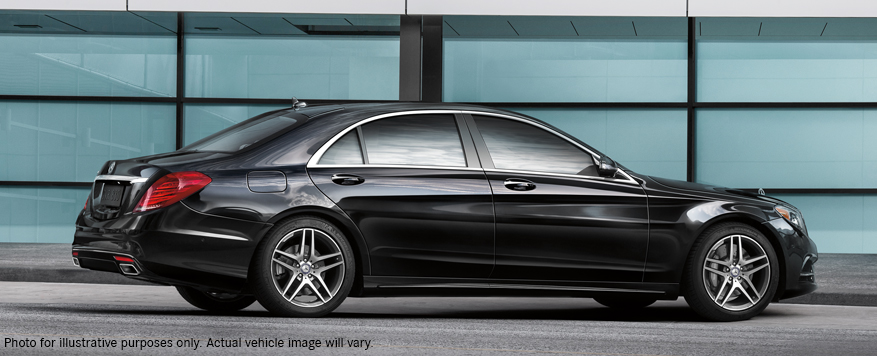 mercedes benz s class information and special offers in maryland